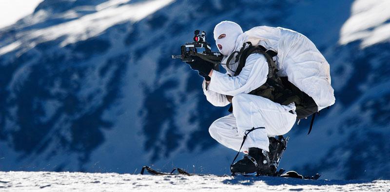 Bataillon Des Chasseurs Alpins